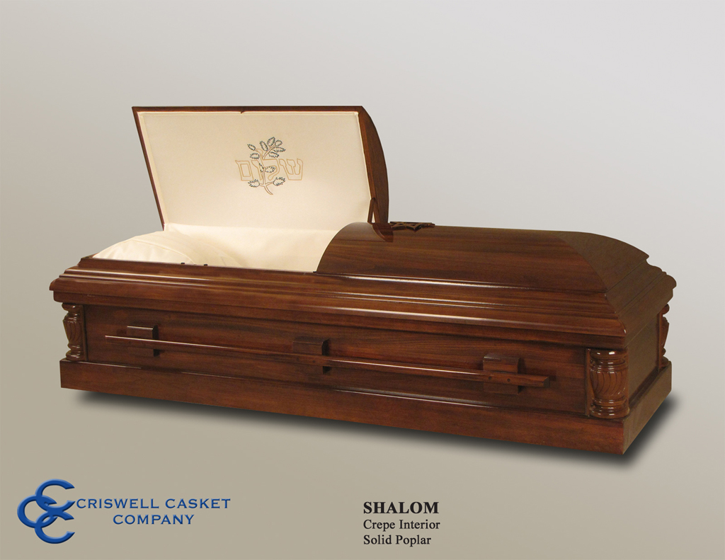 Criswell Casket Company